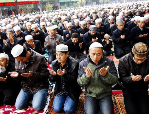 Philippines Muslims Against Discrimination