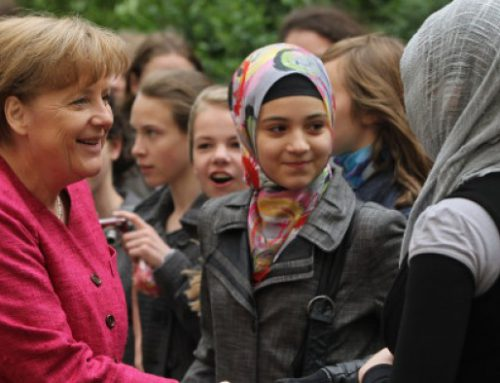 Germany Fighting Hostility Towards Muslims