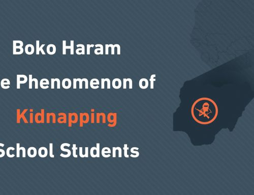 Kidnapping of School Students (Infographic)