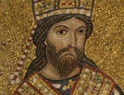 The Story of Roger II with the Muslims